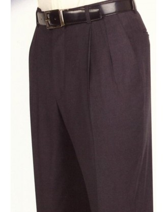 Daniele Dress slacks 150s Wool in 6 Colors