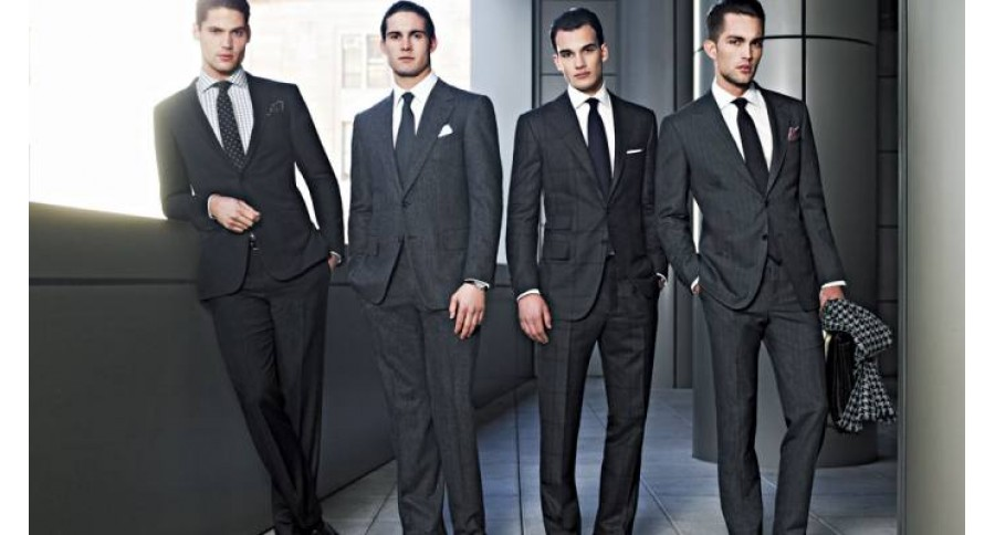 Mens Business/ Dress Suits